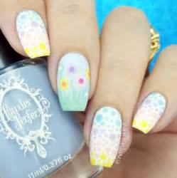 Easy easter nails art designs nail styling