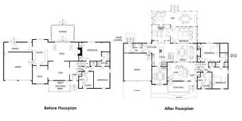 split entry floor plans atlanta 39 s premier architectural and interior