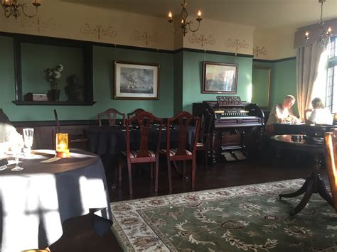 The Historical Dining Rooms, Totterdown Review  Bristol