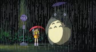 Le Totoro by 171 Mon Voisin Totoro 187 Un Film Japonais Ecole Priv 233 E St Martin