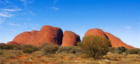 The Olgas Outback Australia Campervan Hire   Book your