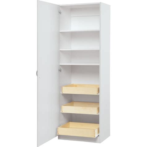 stor it all cabinets shop estate by rsi 70 375 in h x 23 75 in w x 16 625 in d