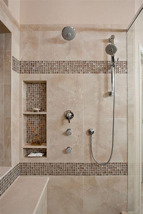 bathroom niche ideas shower niche ideas bathroom contemporary with bench in