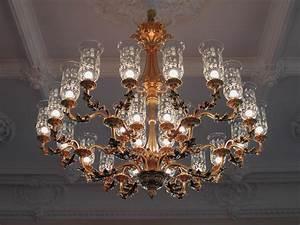 Lustre Pour Salon : comment nettoyer un lustre bricobistro ~ Premium-room.com Idées de Décoration