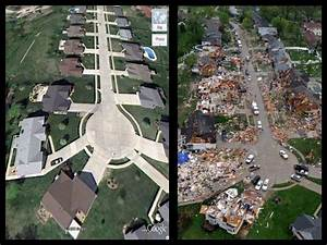 Tornadoes - It's a catastrophe!!