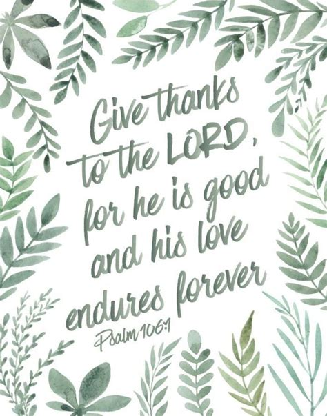 give    lord    good   love