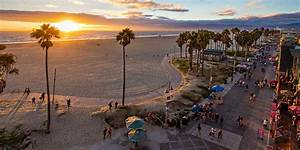 What To See And Do In California U2019s Venice Beach