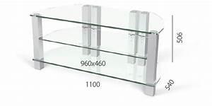 Meuble Pour Verre : spectral corner 10110 clair meubles tv spectral sur easylounge ~ Teatrodelosmanantiales.com Idées de Décoration