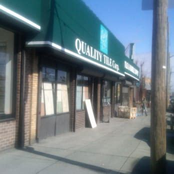 quality tile corporation building supplies pelham
