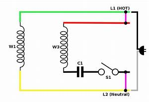 Baldor Single Phase Wiring Diagram Start Cap