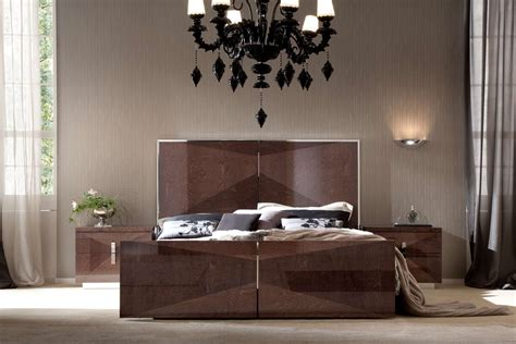 contemporary italian bedroom furniture mondital