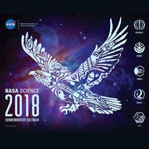 nasa science commemorative calendar nasas earth observing system