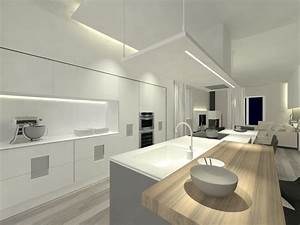 Interior kitchen ceiling lights ideas and