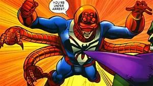 10, Worst, Spider