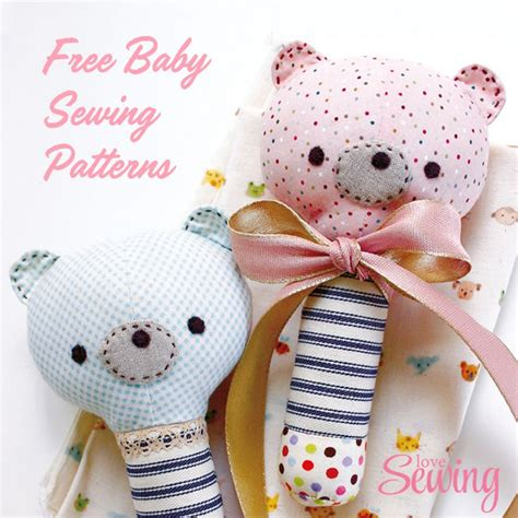 baby sewing patterns    baby sewing