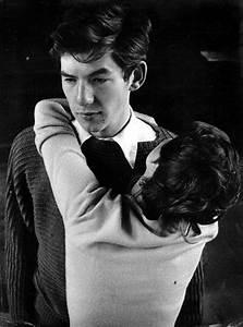 Even in the 60s, (Sir) Ian McKellen wasn't afraid to show ...