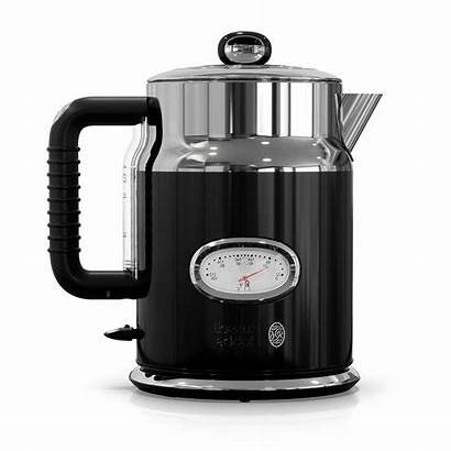 Kettle Retro Electric 7l Russell Hobbs Stainless
