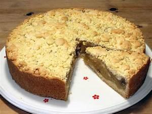 Schnelle Rührkuchen Mit öl : schneller apfelkuchen rezept einfacher apfelmuskuchen mit streusel und streuselboden ~ Orissabook.com Haus und Dekorationen