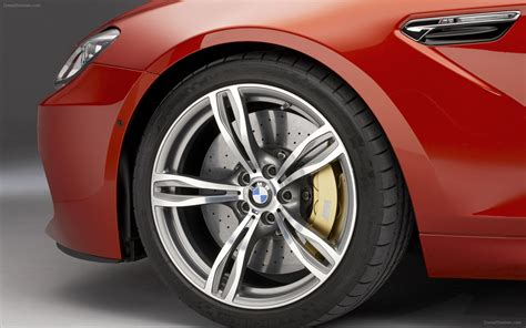 Bmw M6 2012 Widescreen Exotic Car Wallpapers 14 Of 70