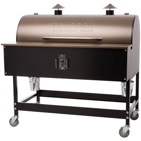 outdoor cooking area traeger xl pellet competition grill traeger wood fired