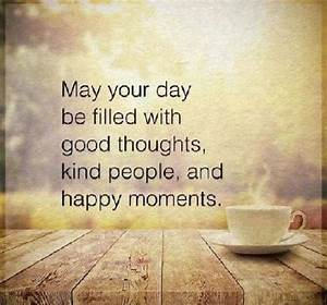 35 of the Good Morning Quotes And Images Positive Energy ...
