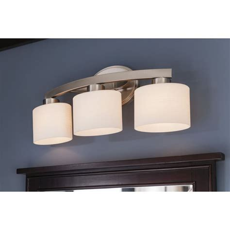 Bathroom Light Fixtures Lowes by Free Interior Top Of Bathroom Lights At Lowes With