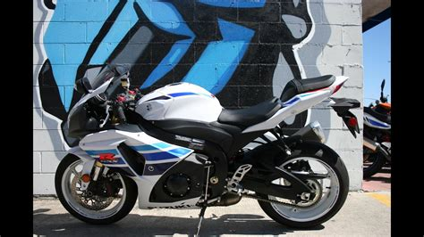 2013 Suzuki Gsxr 1000 For Sale by 2013 Suzuki Gsxr 1000 Limited Million Edition Motorcycle
