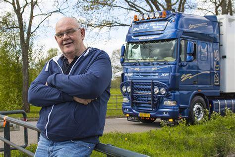 twee miljoen km voor daf buiter transport ttmnl