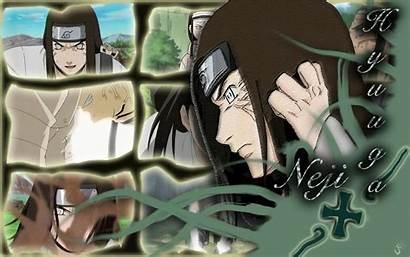 Neji Hyuga Naruto Wallpapers Shippuden 4k Fanpop
