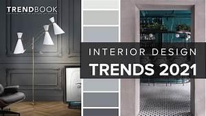 Interior, Design, Trends, 2021