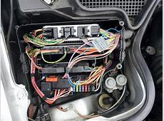 Tip Key Won't Turn in W210 ignition Page 2 Mercedes