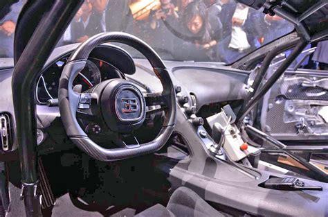 Inspirée par la légendaire bugatti type 57sc atlantic, la chiron est caractérisée par ses surfaces généreuses et ses lignes accentuées. Bugatti Chiron Super Sport 300+ revealed   Autocar