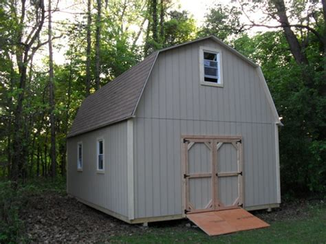 12x24 gambrel shed plans gambrel barns the shed