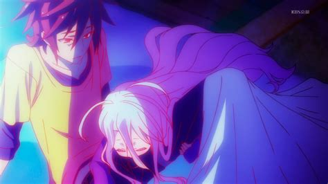 no game no life episode 1 escaping reality chikorita157 s anime blog