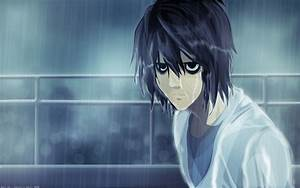 L Lawliet - DEATH NOTE - Wallpaper #366427 - Zerochan ...