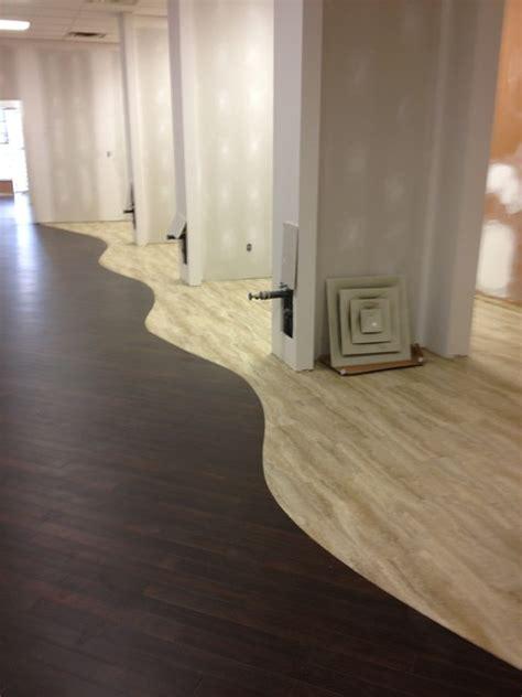 Modern Vinyl Flooring  Wood Floors. Automotive Bar Stools. Az Tile. Ada Vanity. Exterior Brick Paint. Dark Kitchen Cabinets. Metro Door. Remodel Kitchen. Denver Design Build