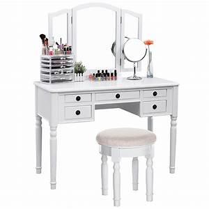 Makeup, Vanity, Table