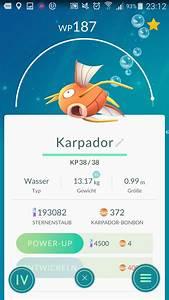 Pokemon Iv Berechnen : ivs berechnen pok mon go ~ Themetempest.com Abrechnung