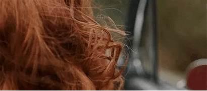 Ginger Auburn Aesthetic Redheads Curly Madi Glory