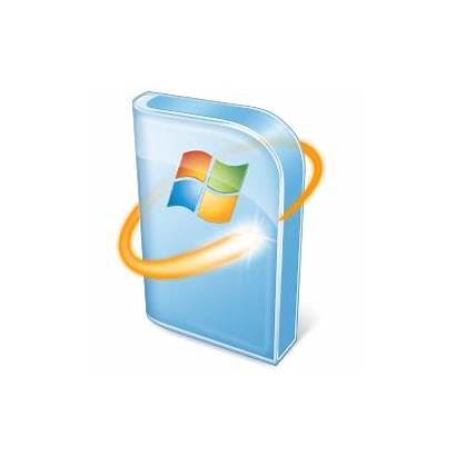 Windows Update Pack Service Icon Pushed Through