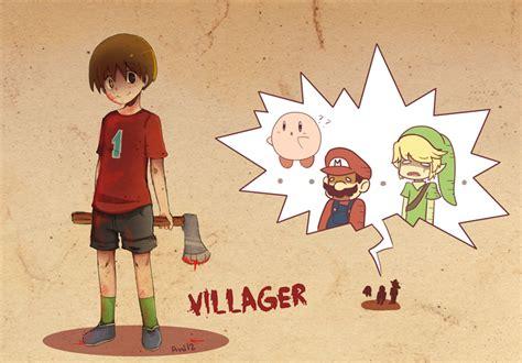 The Villager Meme - 3gb 187 el aldeano de animal crossing es malvado forum