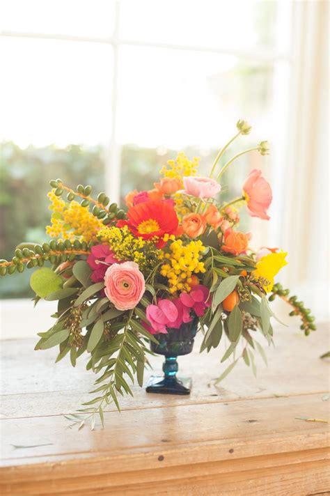 summer flower arrangements ideas diy summer flower arrangement