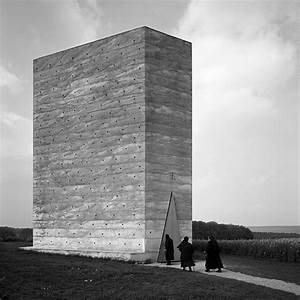 Peter Zumthor: The Swiss Shaman | Thinkpiece ...
