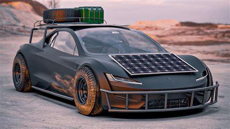 48+ Who Created Tesla Car Images