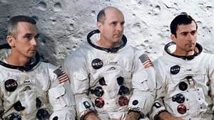 NASA's Apollo 10 astronauts encountered floating human ...