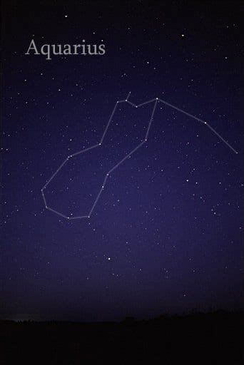 constellation of aquarius worksheet 15 constellations every should and how to find
