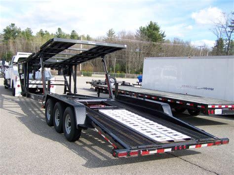 buy sell   trailers appalachian trailer pro