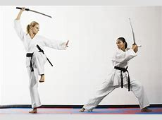 Two Samurai Stance Sword 2