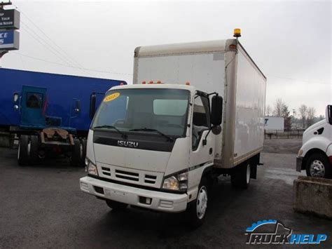 isuzu npr  sale  portland   dealer