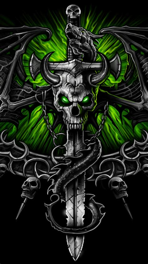 Animal Skull Wallpaper - wallpapers skulls and